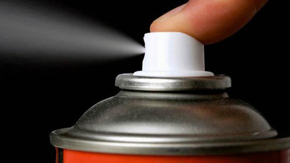 Salute, in futuro uno spray sarà capace di riparare il cuore