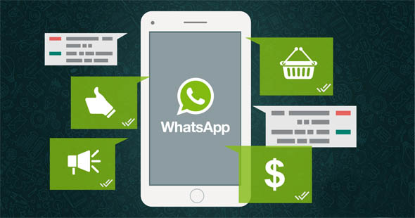 Whatsapp pronto a pubblicare pubblicità sulla propria applicazione