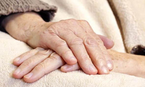 Alzheimer - La malattia nasce nell'area dell'umore