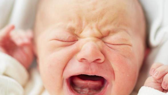 Bambini, Curiosità: quelli italiani piangono di più al mondo