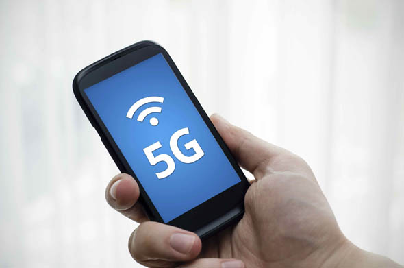 Italia - Primi passi verso il 5G
