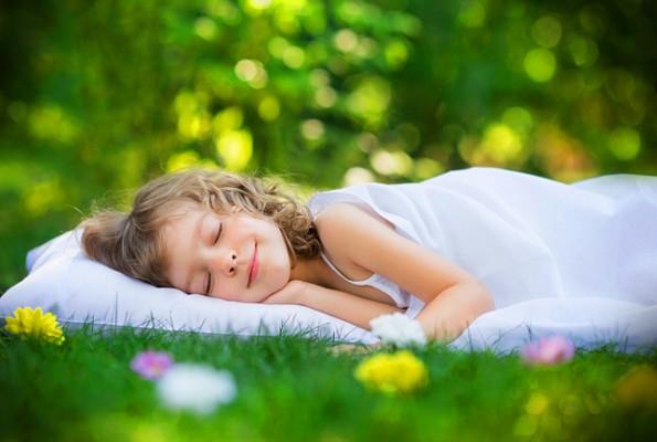 Salute, Curiosità: riposare bene rende felici come vincere alla lotteria!