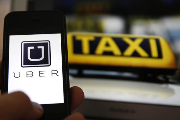 Tecnologia - Uber pensa ai taxi volanti