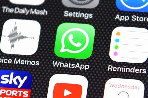 Whatsapp lancia la condivisione in diretta della propria posizione