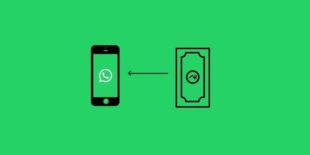Whatsapp, al via, a breve, la possibilità di inviare e ricevere denaro