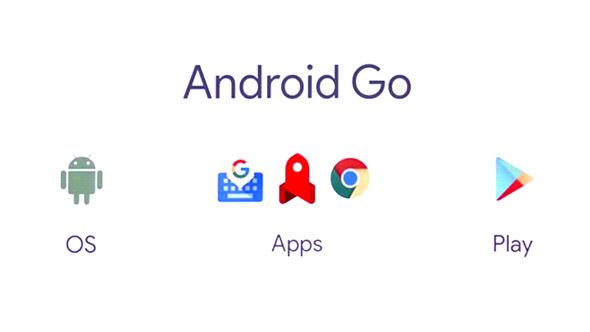 """Android si mette a dieta: arriva """"Go"""", la versione """"light"""" del Sistema"""