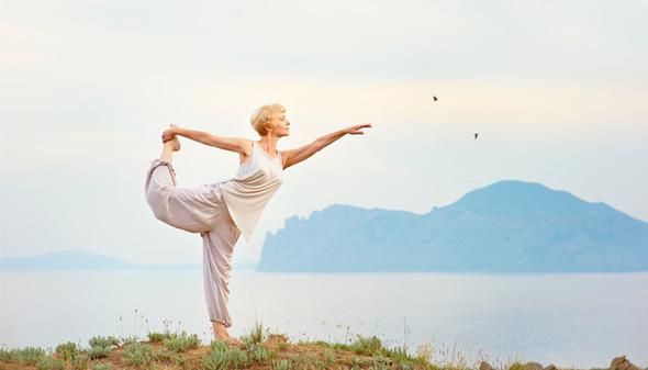 Salute, 100 minuti di attività fisica a settimana aiutano a restare giovani
