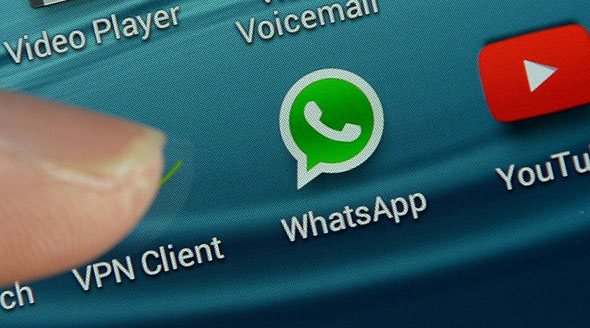Whatsapp: ecco perché è andato in down qualche giorno fa