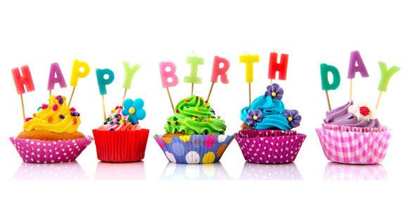 Il compleanno del Giomba: e sono 30