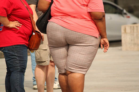 Salute, chi diventa obeso da adulto raddoppia il rischio di cancro