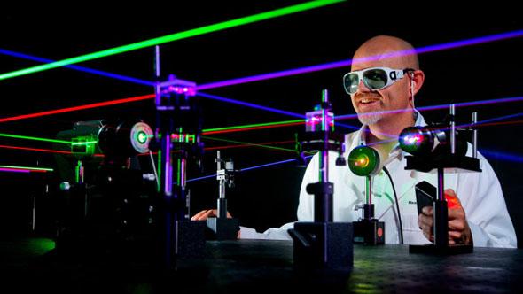 """Tecnologia, nasce il """"laser anti frodi"""" per le sostanze tossiche nei cibi"""