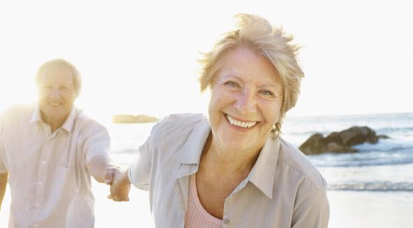 Tumori - Pericoli per gli over 65