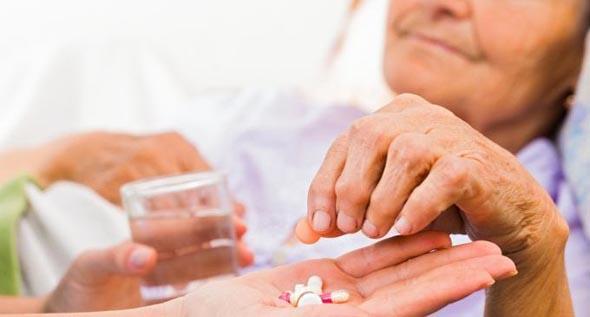 Alzheimer, nuove speranze dallo studio della Proteina Tau