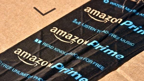 Amazon lancia Prime Wardrobe per provare i vestiti prima dell'acquisto
