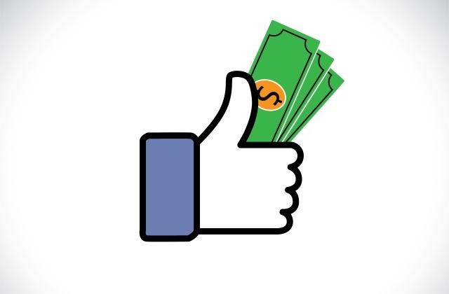 Facebook, arrivano le notizie consultabili a pagamento