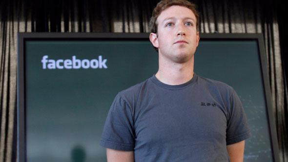 Facebook batte ogni record