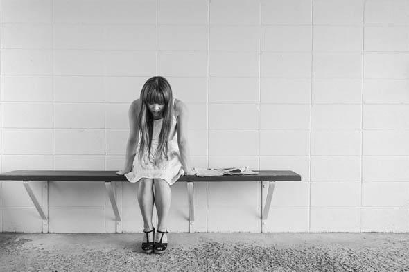 Depressione - Google lancia un test online per diagnosticarla