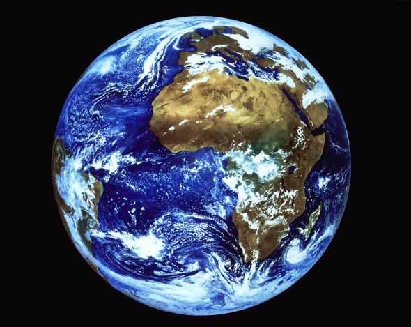 "Terra, esisterebbero altri cinque ""pianeti gemelli"" (due abitabili)"