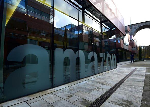 Amazon ha costruito un impero: ecco i numeri che lo dimostrano
