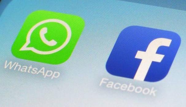 Facebook, al via la possibilità di entrare su Whatsapp dall'applicazione