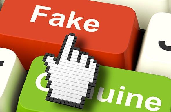 Facebook e le fake news - La segnalazione non funziona come dovrebbe