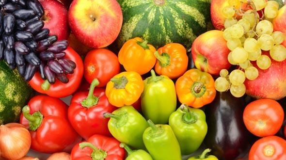 Salute - Gli esperti smontano le credenze su grassi frutta e verdura