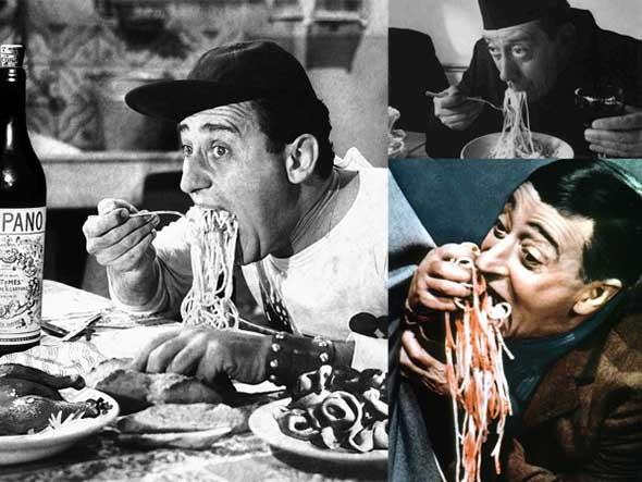 Cucina - Tutti i benefici della pasta