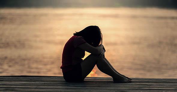 Depressione - I funghi allucinogeni potrebbero guarirla
