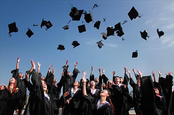 Italia ancora al palo delle Lauree: pochi laureati e al Sud va peggio