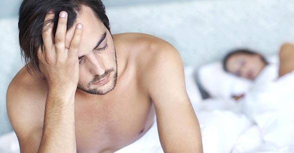 Sessualità - Nuove armi contro l'impotenza - Arrivano le onde d'urto