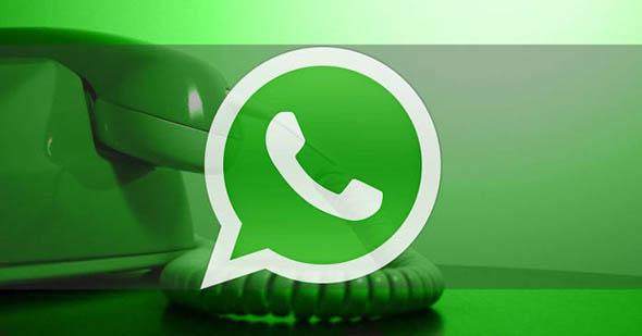 Whatsapp - Sempre più vicine le chiamate di gruppo