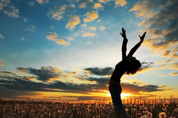 Resilienza, la parola che deve, per forza, far rima con pazienza