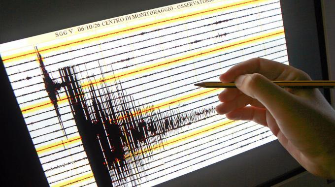 Tecnologia - La fibra ottica può avvisare in anticipo in caso di terremoto