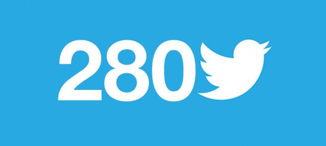 Twitter - E' ufficiale - I caratteri disponibili passano da 140 a 280