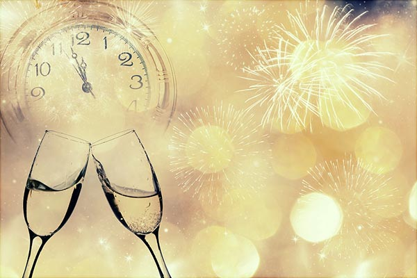 "Buon 2018 dal ""Bar Giomba"""