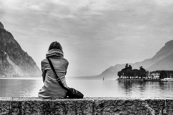 Malinconia, compagnia di giorni vuoti e frangenti silenziosi