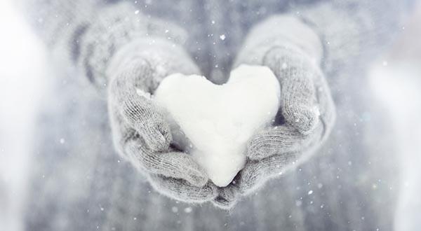 Il freddo nel cuore