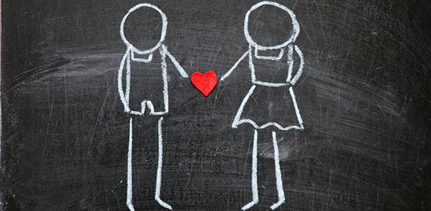 Riprovare ad amare