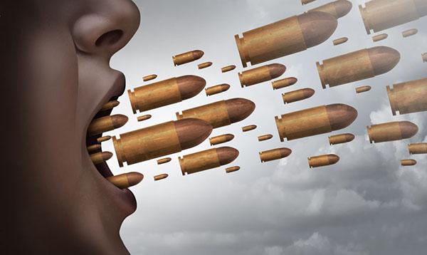 Farsi la guerra all'infinito… Che senso ha?