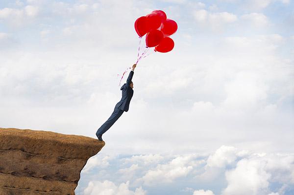 Il coraggio, la vera forza da trovare dentro di noi…