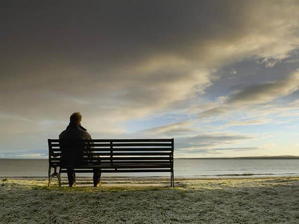 Il vuoto dopo l'addio