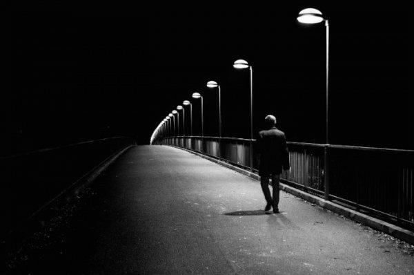 Il dolore segreto delle persone sole