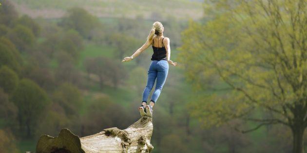 Darsi forza per non pensare darsi forza per vivere