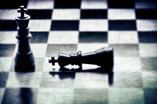 Farsi avanti è la strada per vincere le sfide
