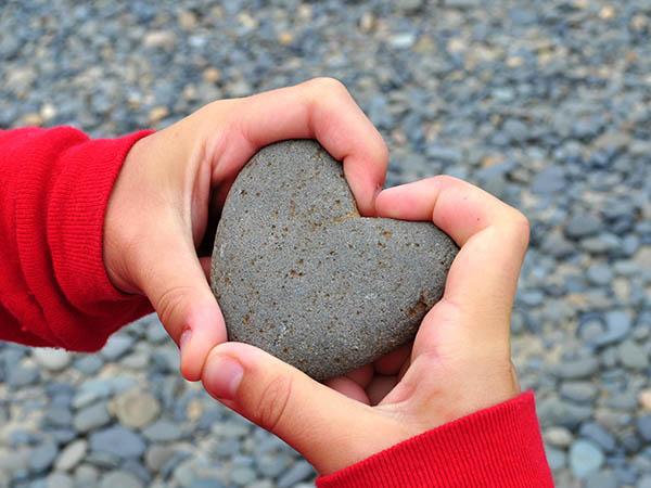 La responsabilità e le conseguenze dell'avere un cuore