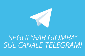 Bar Giomba su Telegram