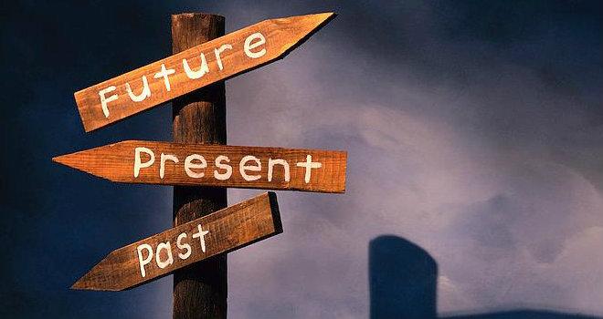 Il passato non è mai inutile