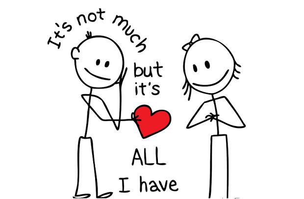 Io non ho bisogno di te