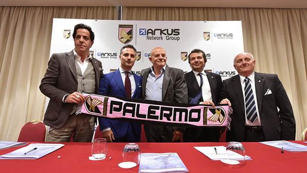 Palermo in Serie C l'ultima vergogna del calcio italiano