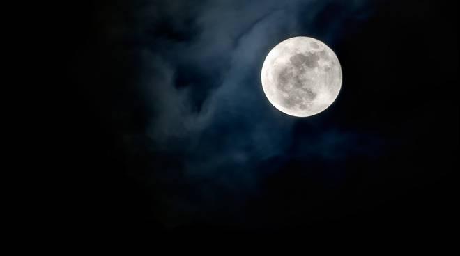 Nei silenzi della notte nei pensieri di ogni giorno
